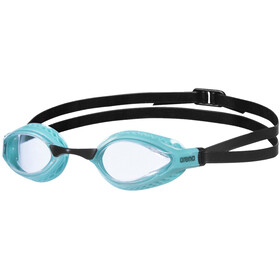 arena Airspeed Swimglasses clear/turquoise